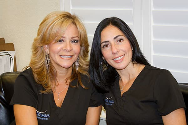dentistry miami fl