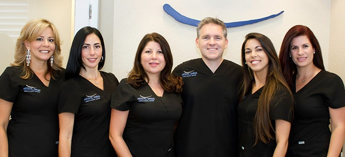 Miami Dentist Team Yon Elejabarrieta
