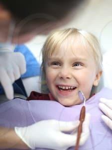Pediatric Dentist Miami
